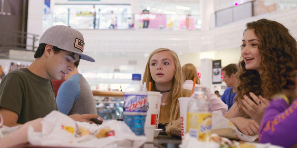 """""""Oitava Série"""": filme adolescente para ser compreendido por adultos"""